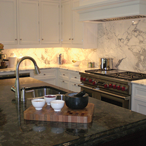 Sophisticated Kitchen Style
